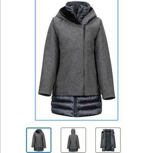 NWT Marmot Women's Victoria Jacket Large